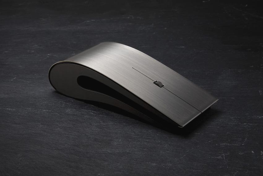 Image of Intelligent Design Titanium Mouse