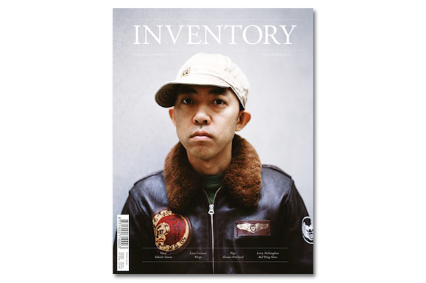 Image of Inventory Magazine Issue 07