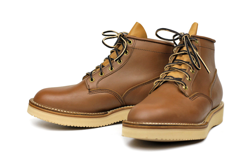 Image of Viberg 2012 Fall/Winter Scout Boot