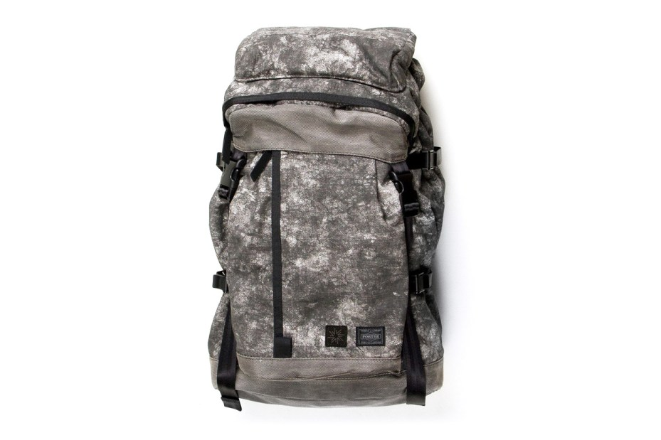 Image of ISAORA x Porter 2012 Fall/Winter FILO Backpack