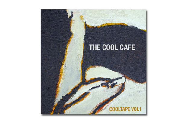 Image of Jaden Smith - The Cool Cafe | Cool Tape Vol. 1