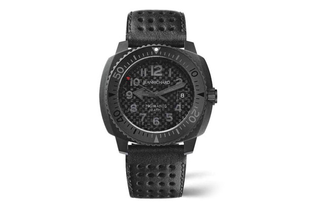 Image of JeanRichard Highlands CDC Carbon Watch