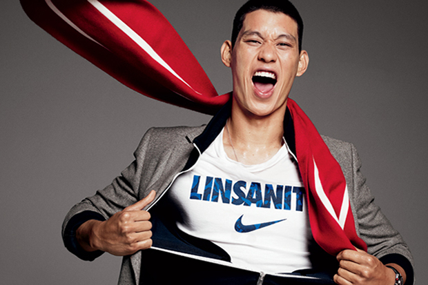Image of Jeremy Lin Graces the 2012 November Cover of GQ