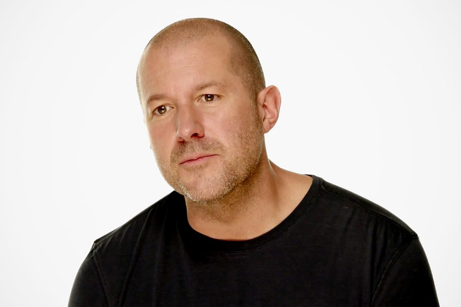 Image of Jony Ive to Take Over as Head of Human Interface Design at Apple