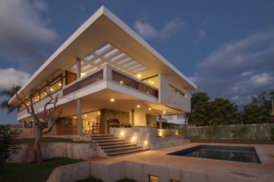Image of JPGN Residence by Danilo Matoso Macedo