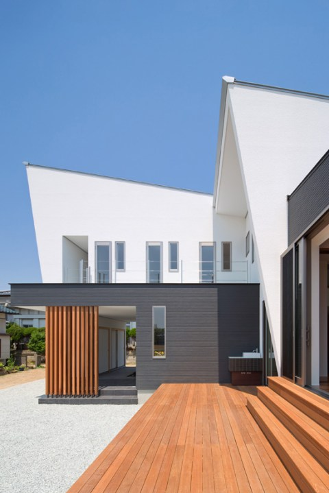 Image of K5-House by Masahiko Sato