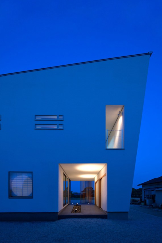 Image of K5-House by Masahiko Sato