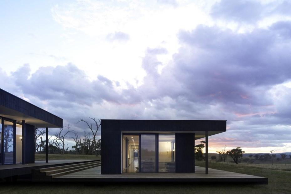 Image of Kilmore House by Intermode
