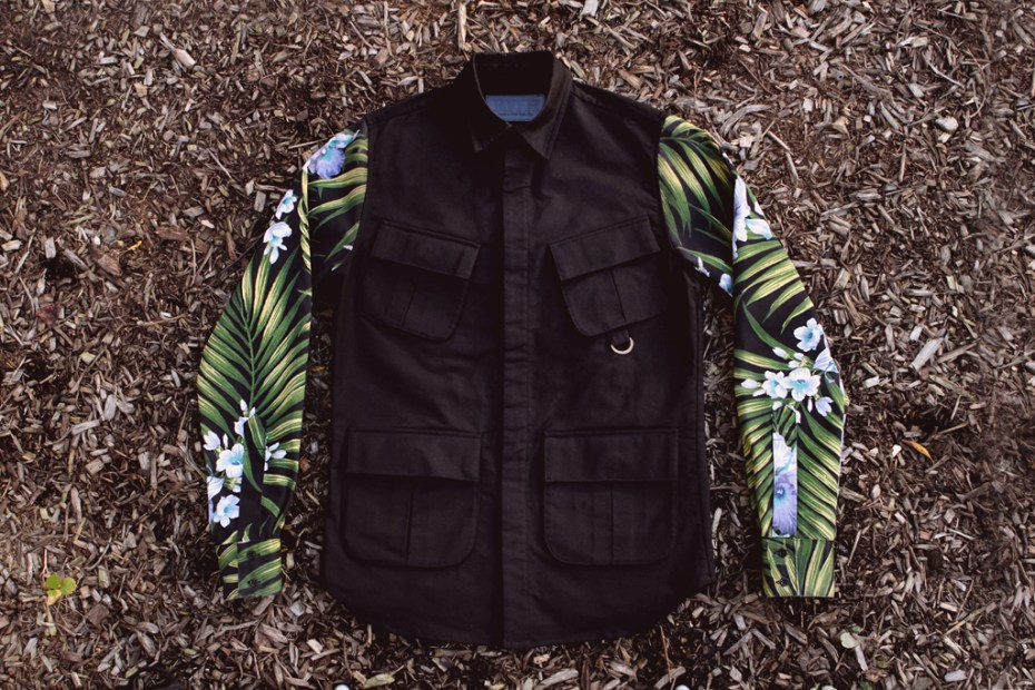 Image of Kith Blue Label 2012 Fall/Winter Chapter 1 Collection