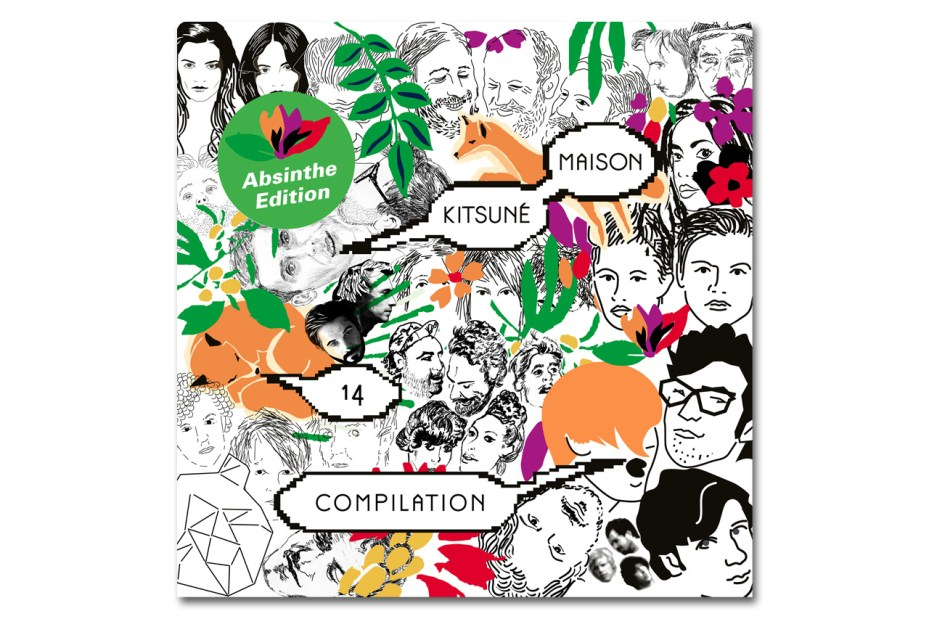 Image of Kitsune Shares Some Words About Its Latest Compilation