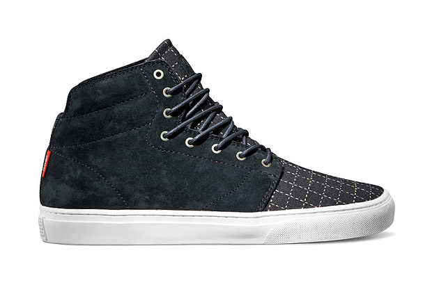 Image of Knoll x Vans OTW 2012 Fall/Winter Capsule Collection