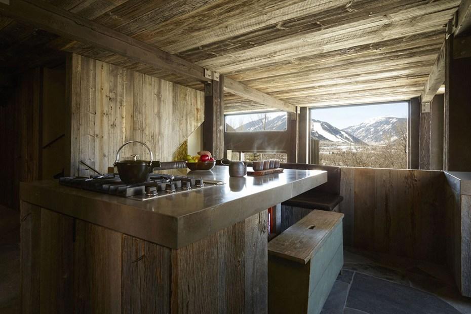 Image of La Muna House by Oppenheim Architecture + Design
