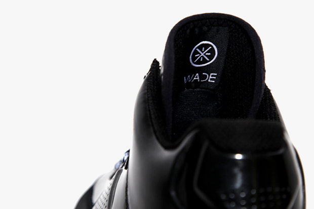 Image of Li-Ning Drops Dwyane Wade's New Signature Shoe
