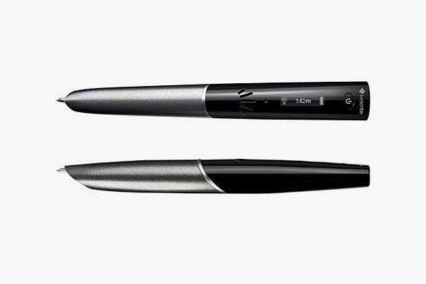 Image of Livescribe Sky WiFi Smartpen