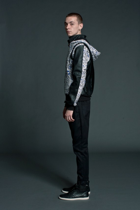 Image of Los Vladimirovich 2013 Spring/Summer Collection