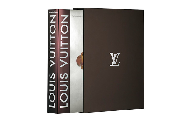 Image of Louis Vuitton, The Birth of Modern Luxury: Updated Edition Book by Louis Vuitton