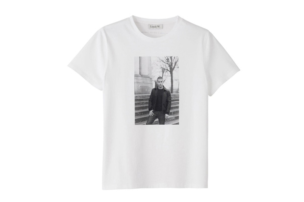 Image of Louis Wong x A.P.C. 2012 Fall/Winter Capsule Collection