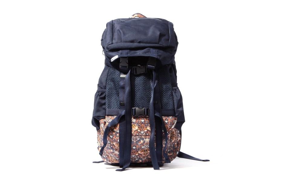 Image of MAGASeek x CASH CA x immun. 2012 Fall/Winter LIBERTY Backpack