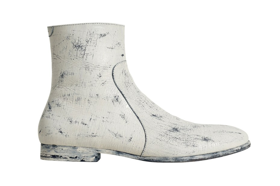 Image of Maison Martin Margiela for H&M 2012 Fall/Winter Footwear Collection