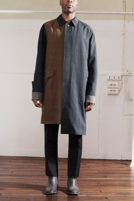 Image of Maison Martin Margiela for H&M 2012 Fall/Winter Collection