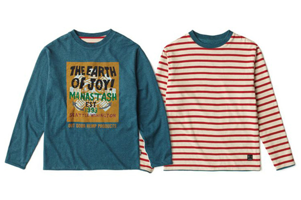 Image of MANASTASH 2012 Fall/Winter Collection