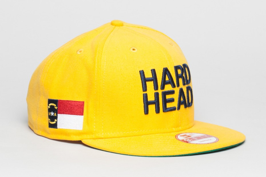 Image of Mark McNairy New Era Hard Head Snapback