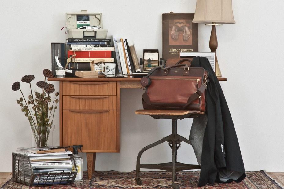 Image of master-piece 2012 Fall/Winter Lookbook
