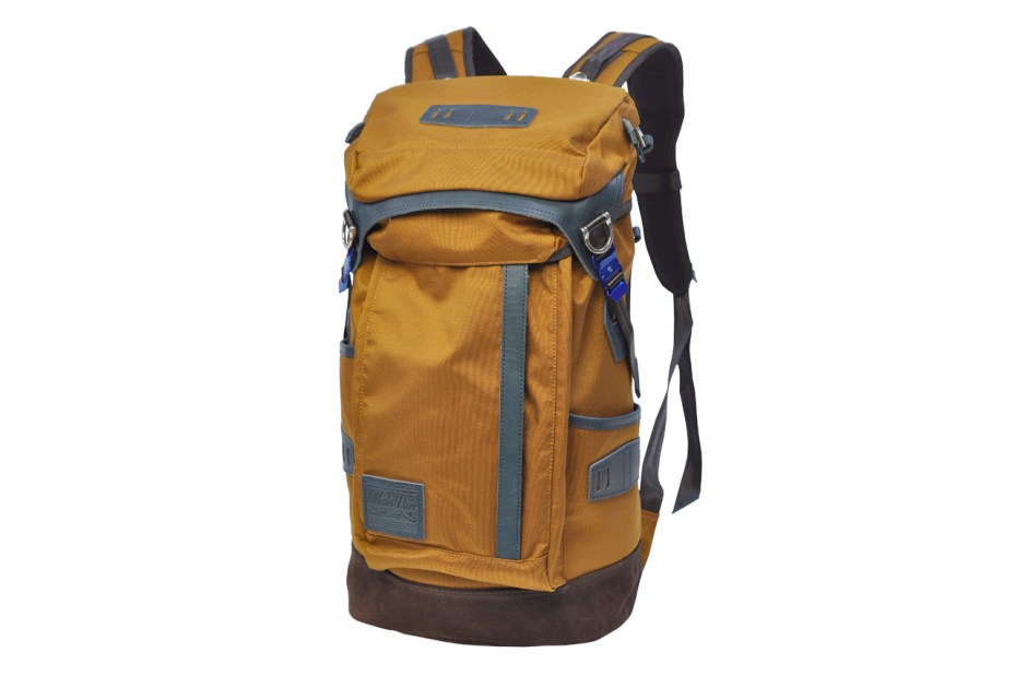 Image of master-piece Waterproof Breathable MASTERTEX-04 Backpack