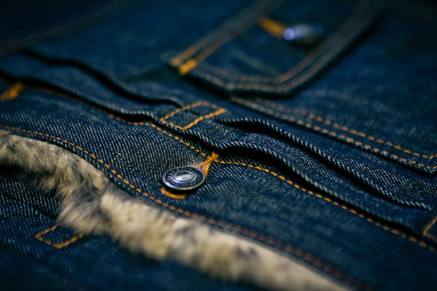 Image of mastermind JAPAN 2012 Fall/Winter Denim Jacket