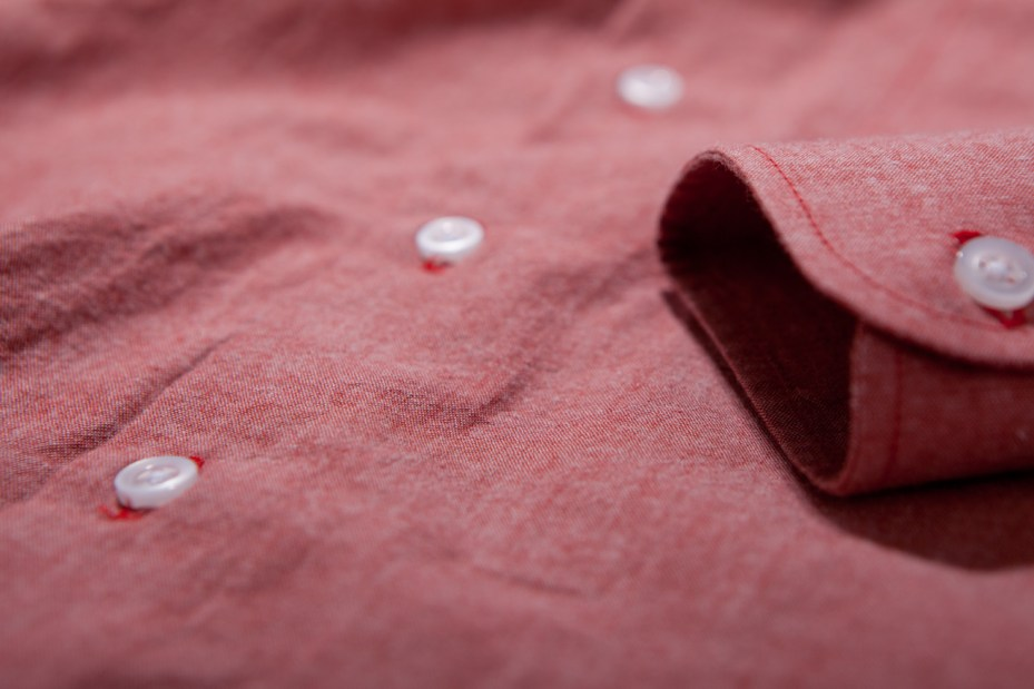 Image of Materials and Patterns: Chambray