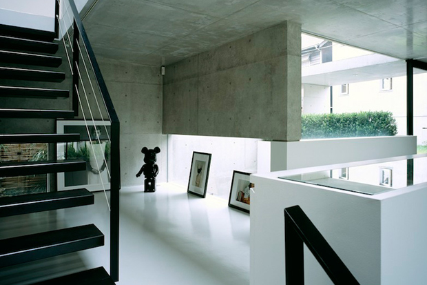 Image of Mejiro House by MDS