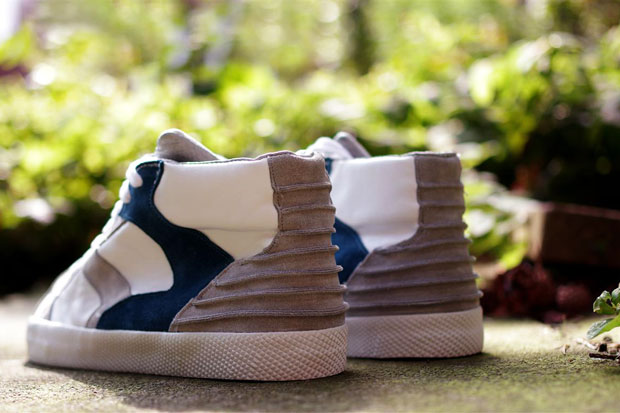 Image of mors footwear 2012 Fall/Winter Collection