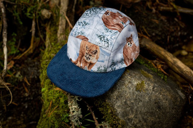 """Image of MOUPIA 2012 Fall/Winter """"The Wild Animals"""" Collection"""