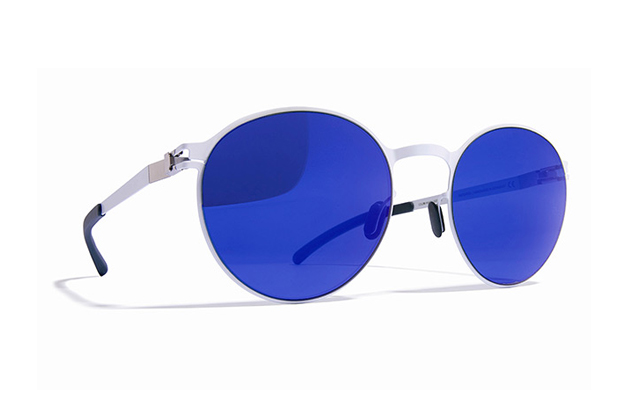 Image of Mykita for Carl Zeiss 100th Birthday Edition Sunglasses
