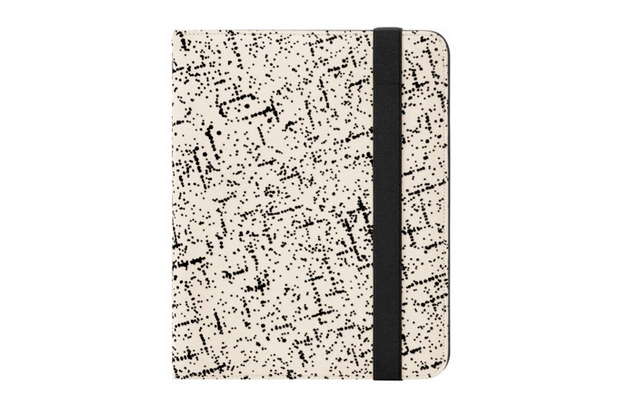 Image of Neil Barrett iPad Case