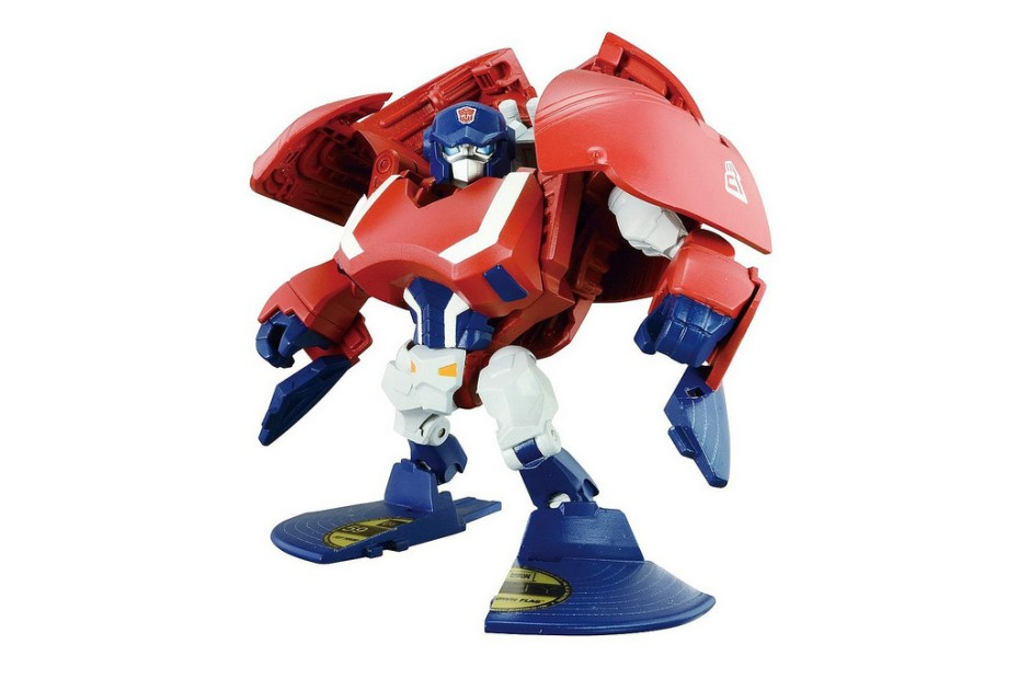 Image of New Era x TakaraTomy Transformers Cap Bots