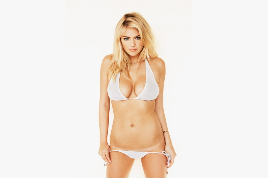Image of New Kate Upton Outtakes from Terry Richardson