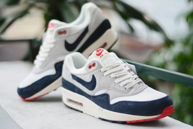 Image of Nike 2013 Spring Air Max 1 OG VNTG Preview