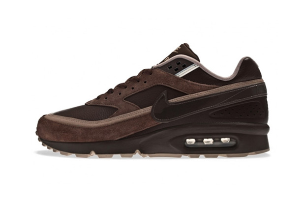 "Image of Nike Air Max BW ""Chocolate"""