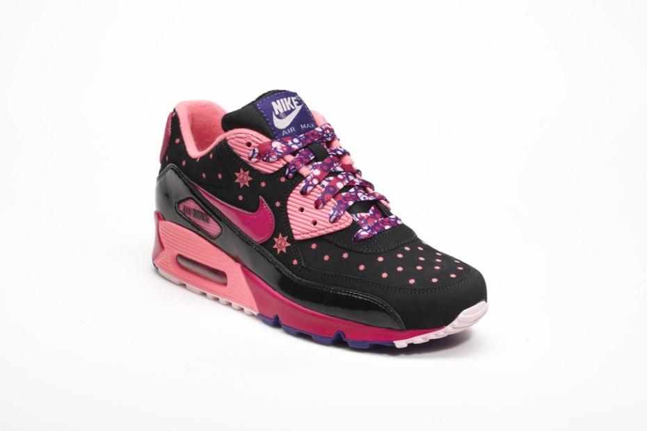 Image of Nike and OHSU Doernbecher Children's Hospital 2012 Doernbecher Freestyle Collection