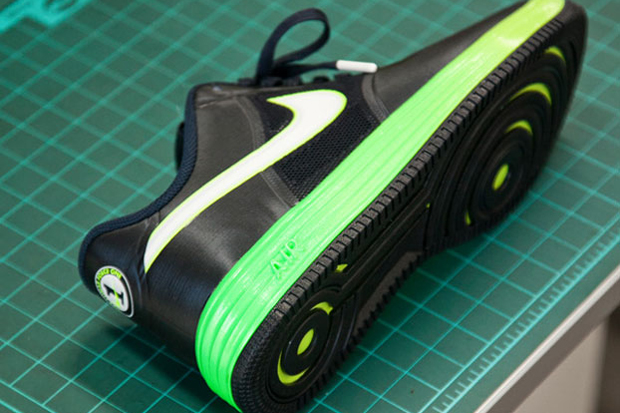 Image of Nike Lunar Force 1 Preview
