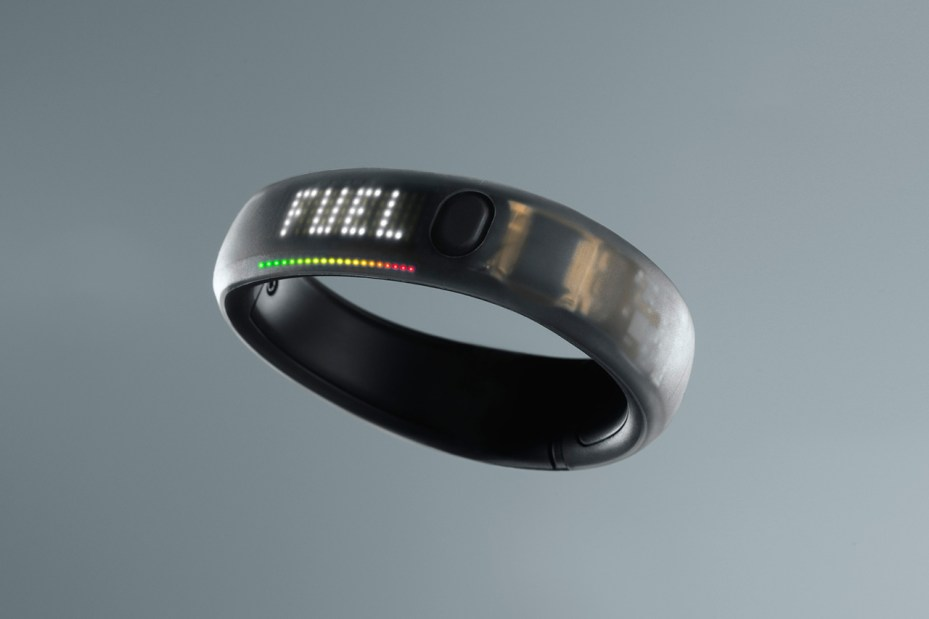 Image of Nike+ Releases New FuelBand Colors, Widens Retail Distribution