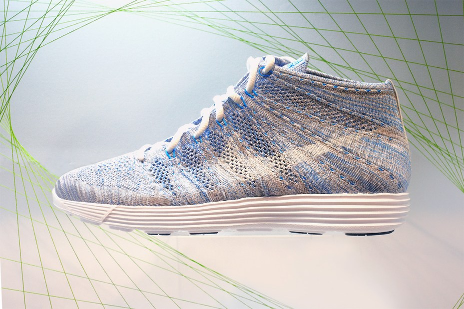 Image of Nike Sportswear HTM Flyknit Chukka Preview