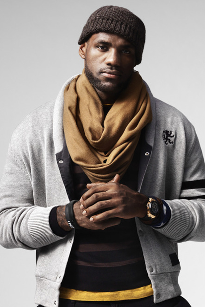 Image of Nike Sportswear LeBron James Diamond Collection