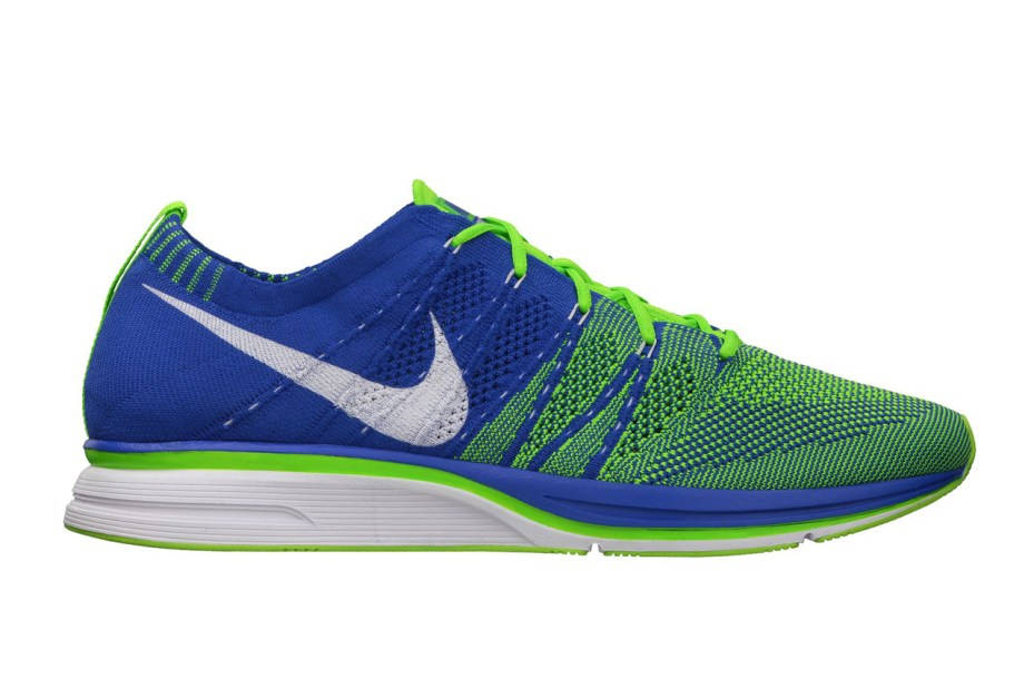 Image of Nike Unveils New Flyknit Trainer+ Colors