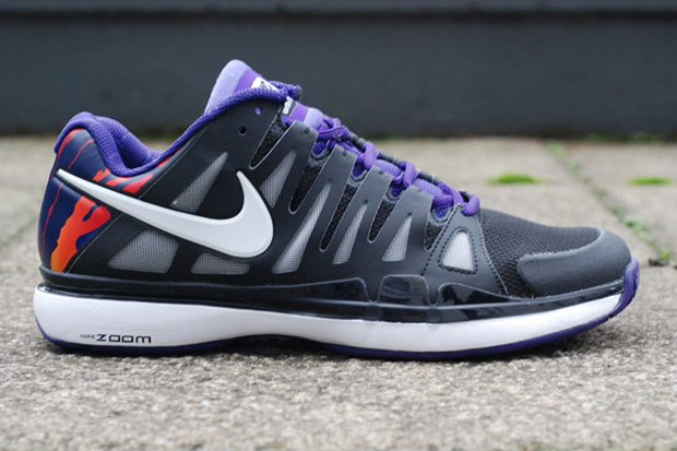 "Image of Nike Zoom Vapor 9 Tour ""Agassi"""