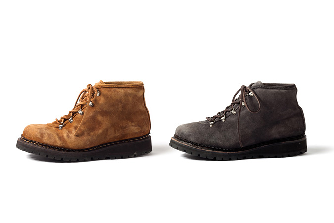 Image of nonnative x REGAL Hiking Boots