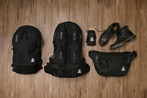 Image of Nudebones x TBSB 2012 Fall/Winter Urban Sports Pack