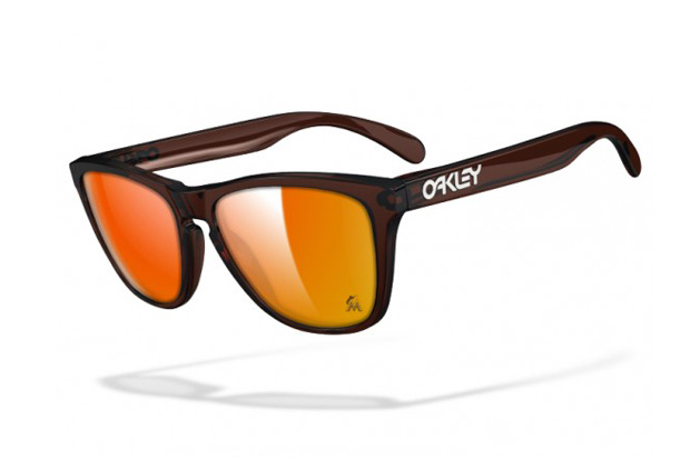 Image of Oakley Custom Program