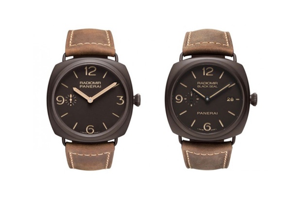 Image of 2012 Panerai Composite Models